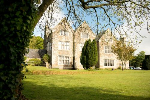 Trelawne Manor Holiday Park, Polperro, Cornwall