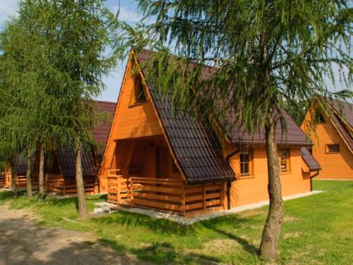 . Czocha-Camping