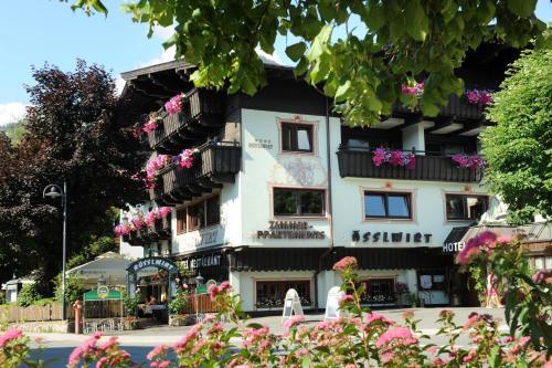 Accommodation in Kirchberg in Tirol