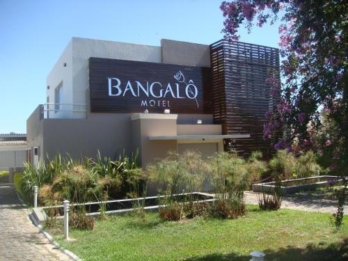 . Bangalô Motel by Drops