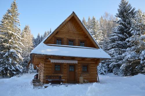 Drevenica Zuberec - Accommodation