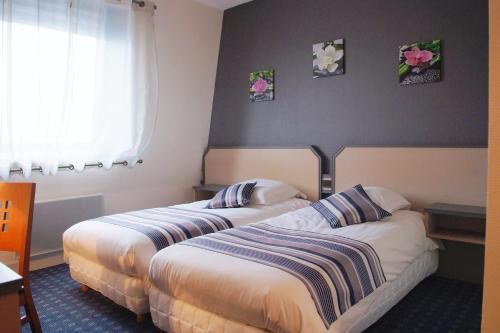 __{offers.Best_flights}__ Hotel Restaurant l'Amandois