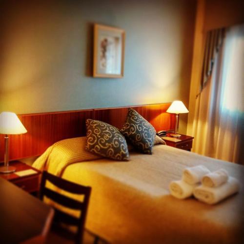 Фото отеля Hotel Costa Limay