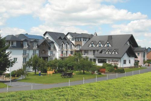. Hotel zum Rehberg