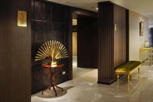 Al Meroz Hotel Bangkok - The Leading Halal Hotel photo 5