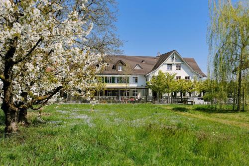 Hotel-overnachting met je hond in Landgasthof Seelust - Egnach
