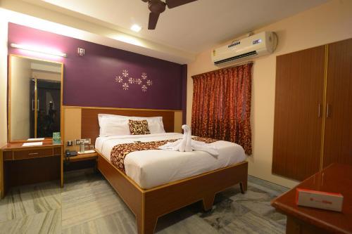 . Hotel Vijay