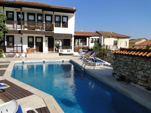 Kusadası Villa Konak Hotel