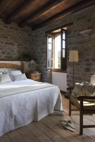 Double Room Casa de San Martín 2