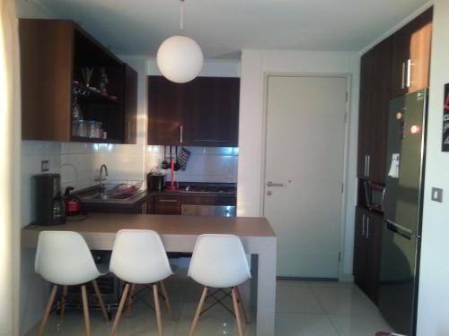 . Apartamento Alemania