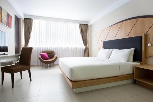 Hotel Icon Bangkok Sukhumvit photo 32