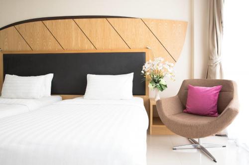 Hotel Icon Bangkok Sukhumvit photo 34