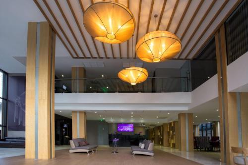 Hotel Icon Bangkok Sukhumvit photo 45