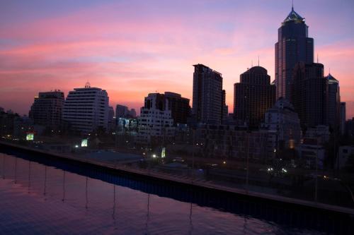 Hotel Icon Bangkok Sukhumvit photo 50
