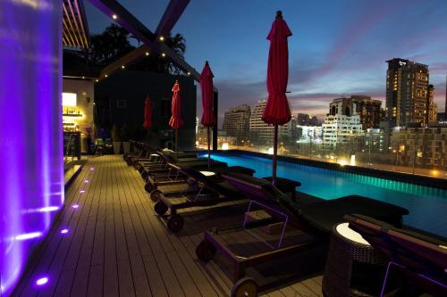 Hotel Icon Bangkok Sukhumvit photo 51