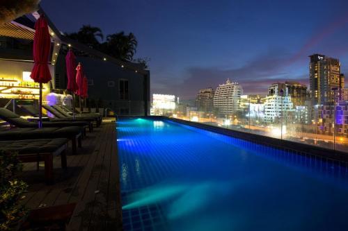 Hotel Icon Bangkok Sukhumvit photo 52