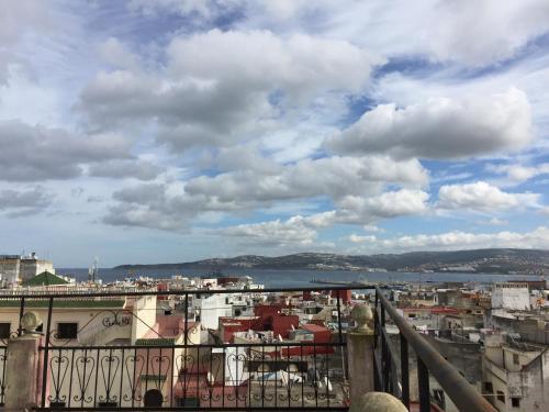 HotelDar Tanger Medina