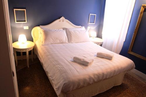Casa Fornaretto Двухместный номер с 1 кроватью