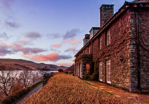 . Haweswater Hotel
