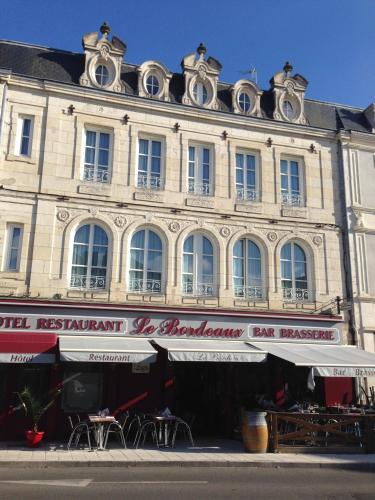 Фото отеля Le Bordeaux