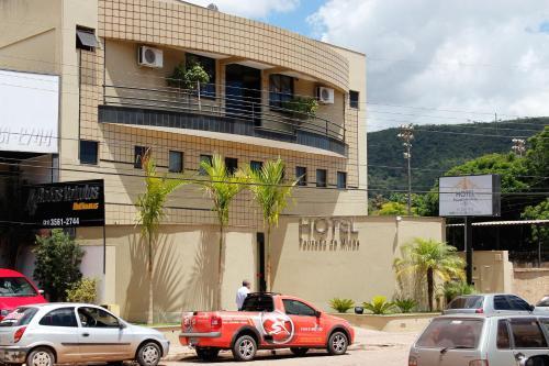 . Hotel Pousada de Minas