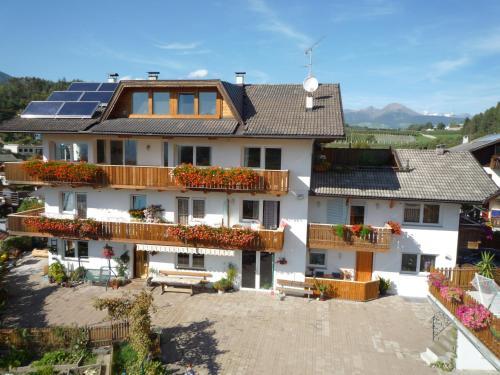 Tschannerhof Brixen