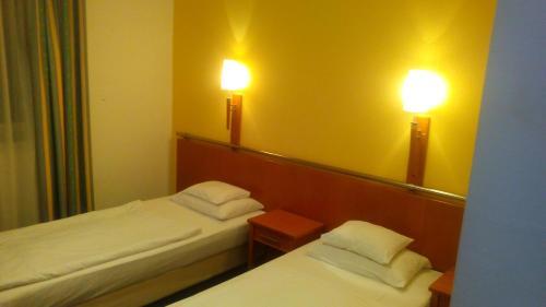 Hotel Veritas photo 32