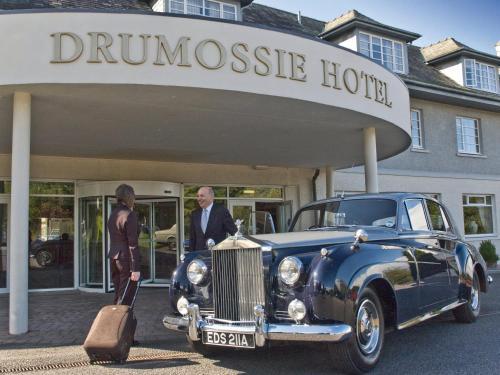 Macdonald Drumossie Hotel Inverness, Inverness