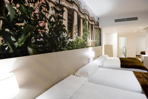 Hotel BestPrice Gracia photo 26