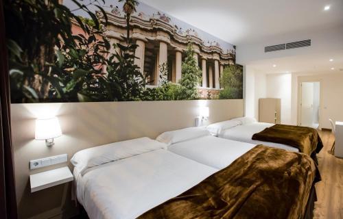 Hotel BestPrice Gracia photo 28