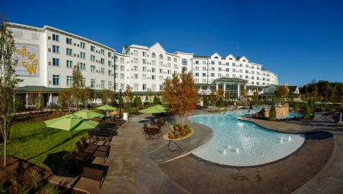 Dollywood's Dreammore Resort - Pigeon Forge, TN 37863
