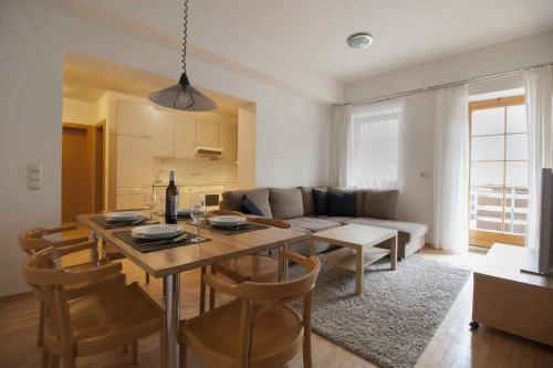 Appartements Christophorus - Apartment - Bad Hofgastein