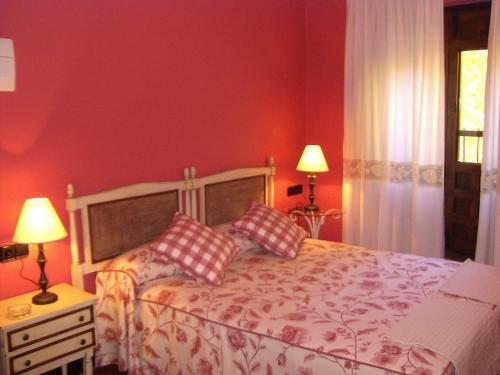 . Hotel Posada Molino del Cubo