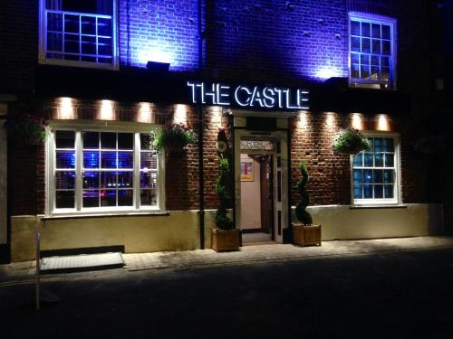 Hotel The Castle