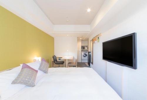 東急築地公寓式酒店