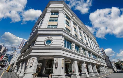 Arsma Hotel
