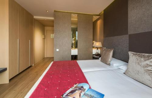Hotel MiM Sitges photo 44