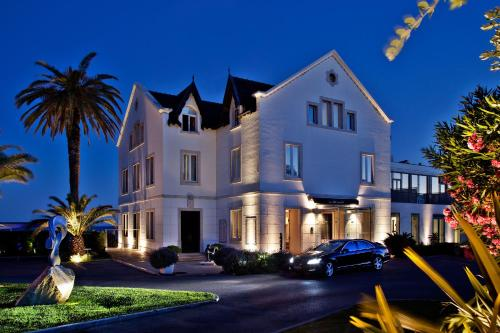 Farol Design Hotel, Estoril Coast