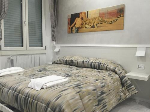 Hotel Picaflor Art & Rooms