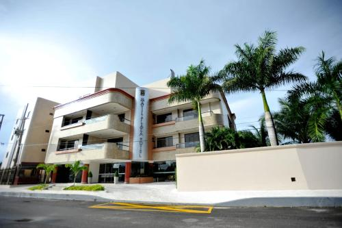 Foto de Mavil Plaza Hotel