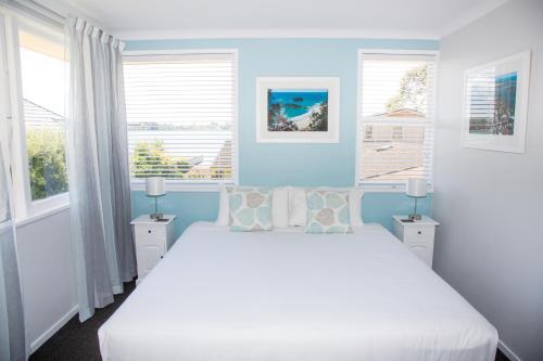 ASURE Harbour View Motel - Accommodation - Tauranga