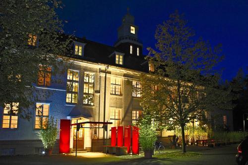 Accommodation in Konstanz