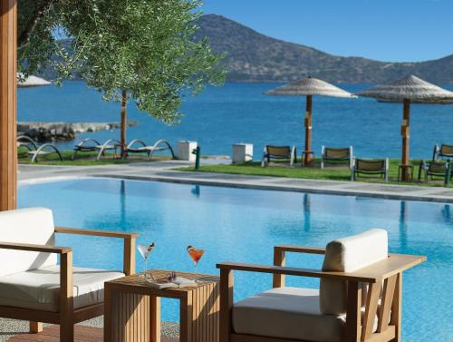 Elounda, 72053, Crete, Greece.
