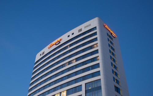 Hampton by Hilton Moscow Strogino in Moscow