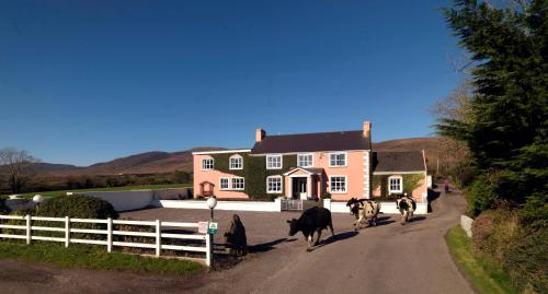 . Murphys Farmhouse B&B