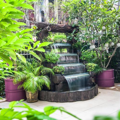 Sodsai Garden photo 3