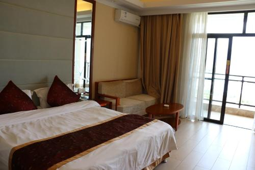 Mainland Chinese Only-Superior Double Room