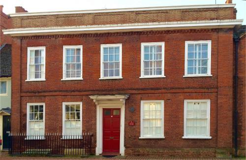 Accommodation in Wokingham