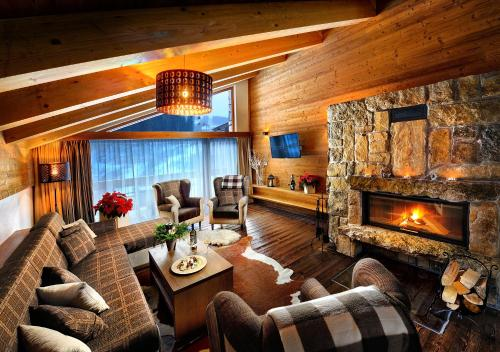 Duplex Apartment in Chalet Jasna - Centrum Deluxe