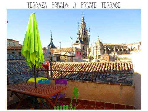 Casa Catedral Hovedfoto